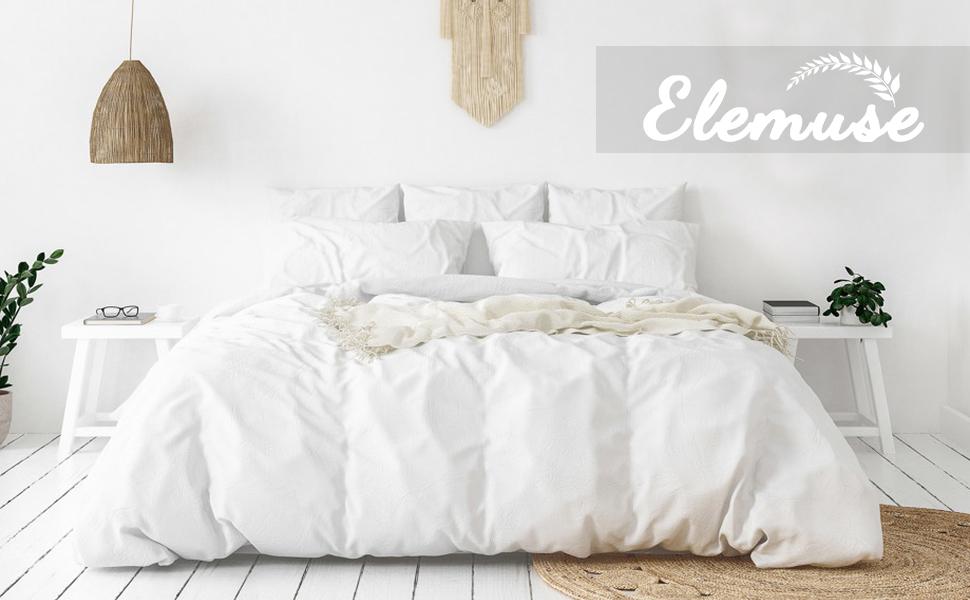 Elemuse down comforter