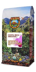 Costa Rica Organic