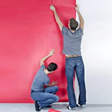 grey wallpaper peel and stick