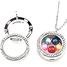 Red Oysters Freshwater Cultured Pearl Oysters Round Pearl Inside Love Wish