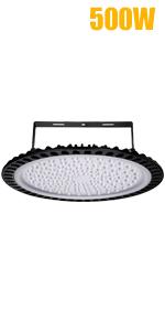 500W UFO LED High Bay Light