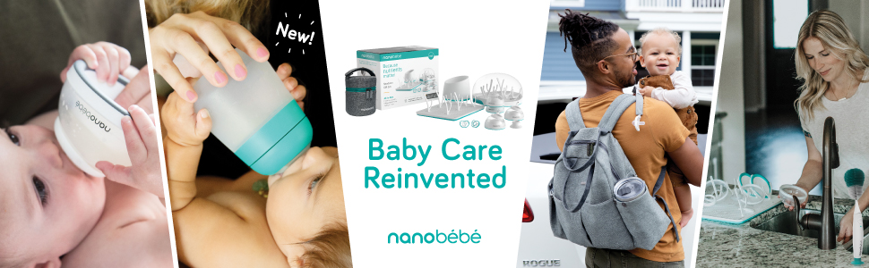 baby care reinvented