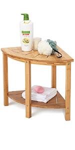 shower stools and benches bathroom bench wooden shower stool shower bench corner bamboo