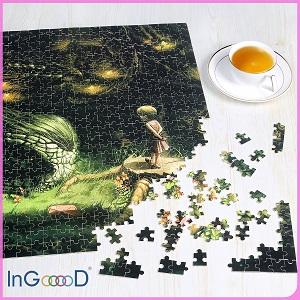 Ingooood Jigsaw Puzzle