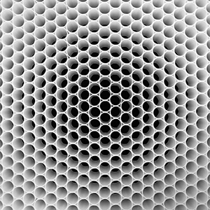 Polymer Honeycomb Core