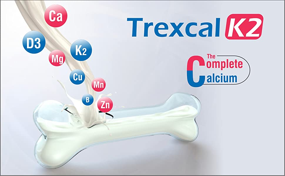 Trexcal K2