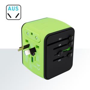 aus plug travel adapter