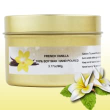 French Vanilla - Scentalicious Scents