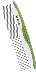 Dog Cat Comb for Removes Tangles and Knots