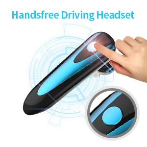 Handsfree Driving Headset