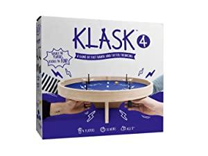 klask 4 box