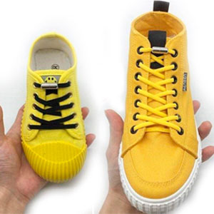 Suitable for All Shoes