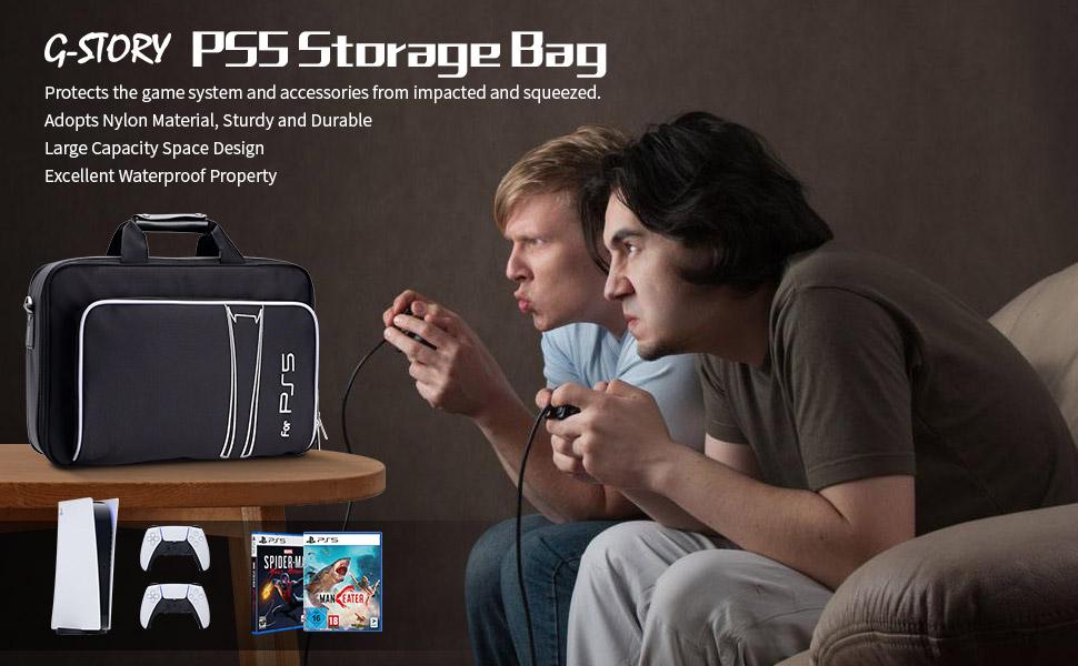 PS5 BAG