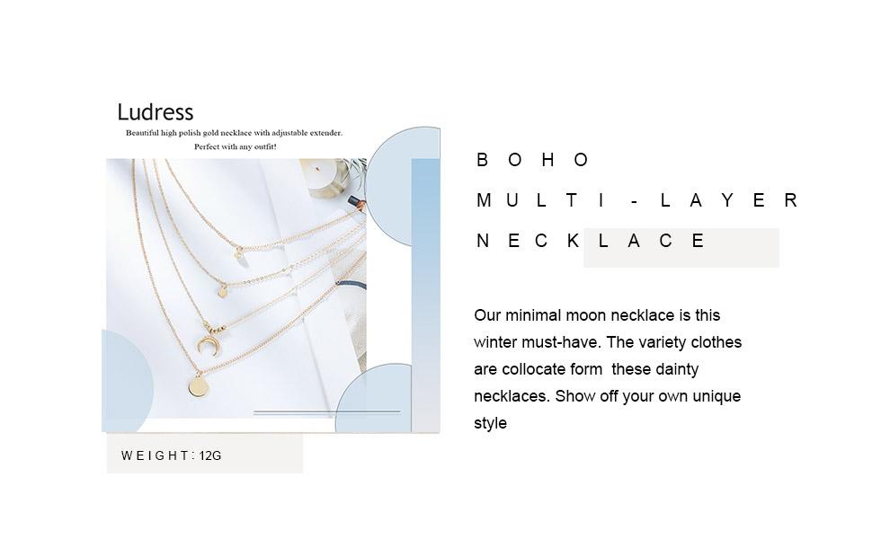 Elegant Necklaces