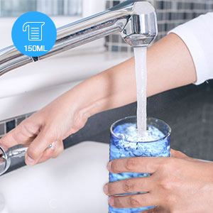 Taşınabilir Su Flosser