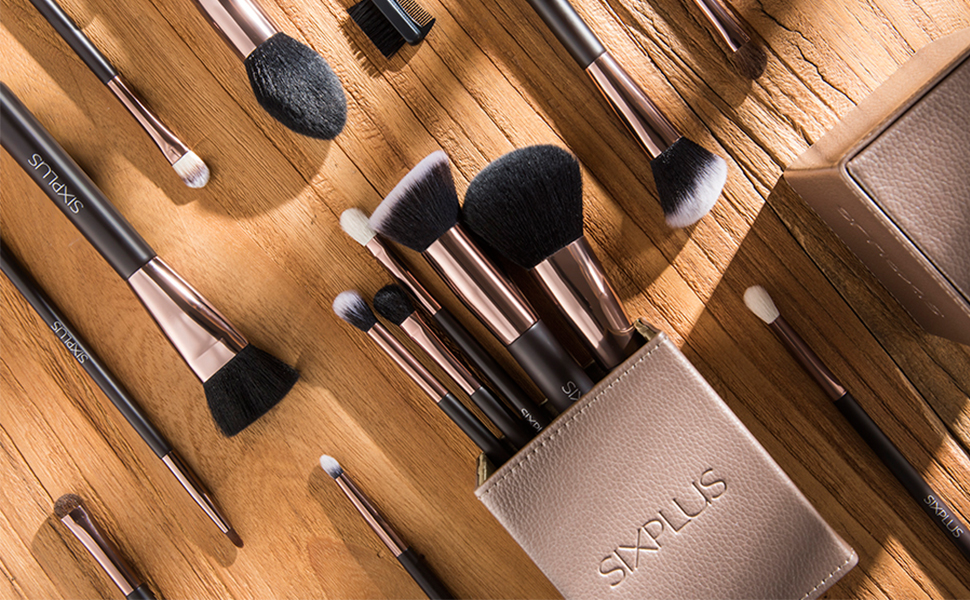 Makeup Brushes, Makeup Brushes, Makeup Brushes Set