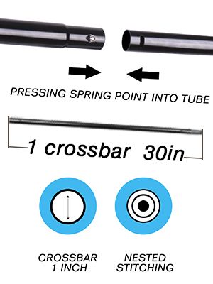 Emart 400W 5500K Daylight Umbrella Continuous Lighting Kit