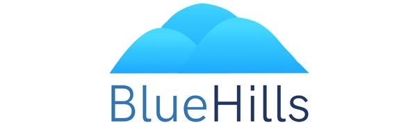 BlueHills Premium 1000 ML XL Large Essential Oil Diffuser