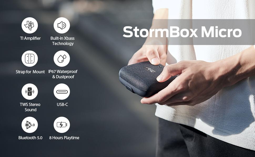 bluetooth speaker portable speaker shower speaker clip bluetooth speaker bike speaker small speaker