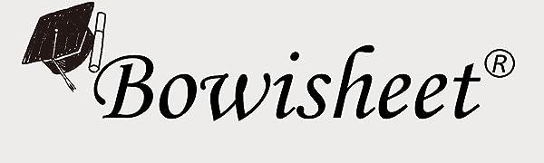 bowisheet