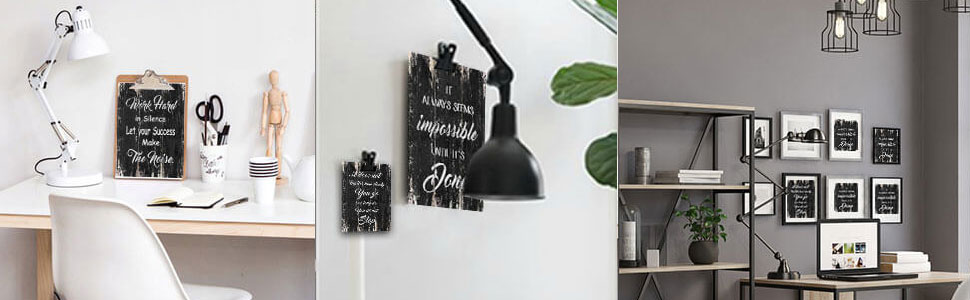 Suitable for all kinds of wall decoration