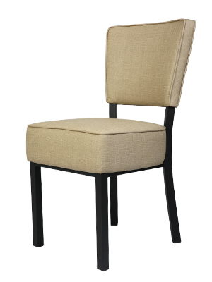 Comfy Support when you sit on LUCKYERMORE Dinning Kitchen Chairs