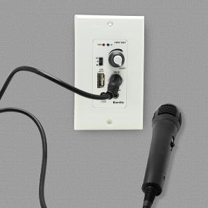 audio amp receiver