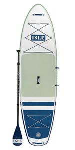 ISLE Pioneer SUP Board