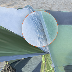 deerfamy pop up tent