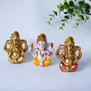3.5inchs Ganesha