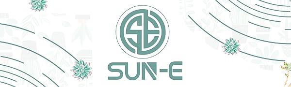 SUN-E