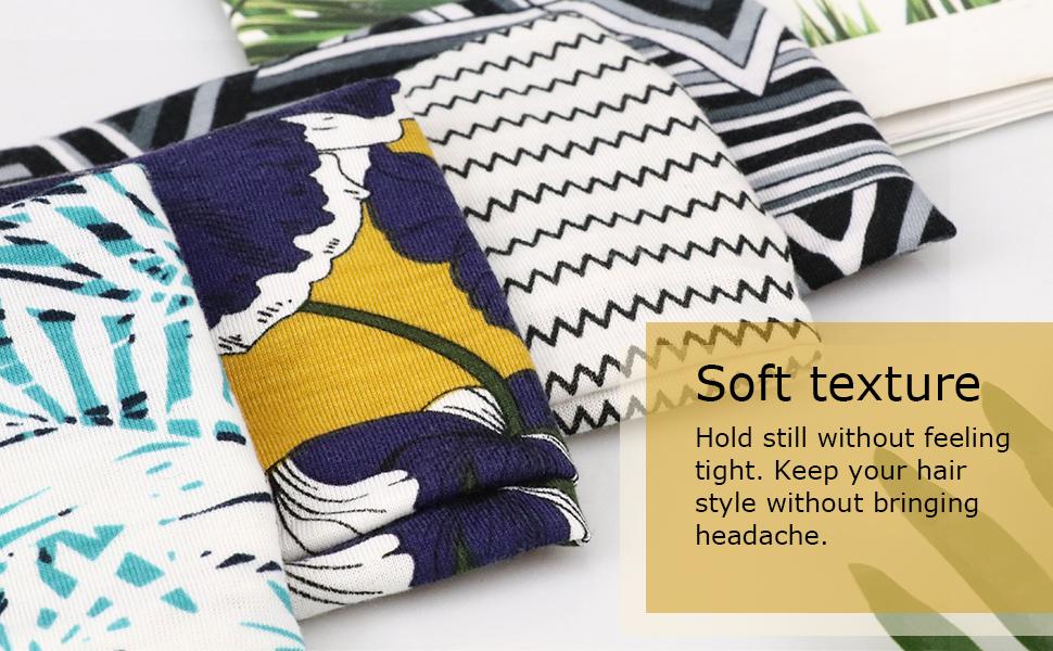 soft texture