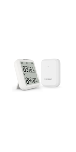 ITH-20R Wireless thermometer