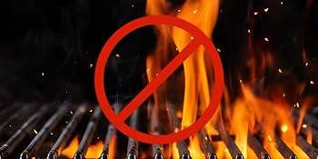 non stick grill mats