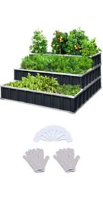 raised garden bed 2