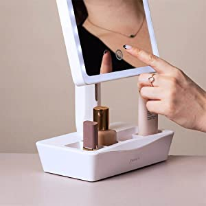 Fancii vanity mirror with lights