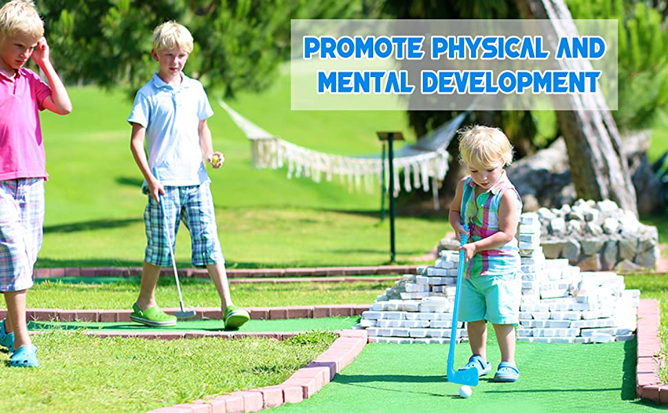 children golf clubs ages 3-5