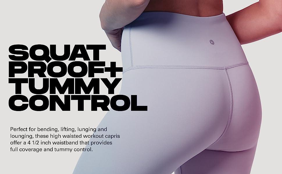 squat proof capris, capri leggings, running capris for women, yoga capri pants