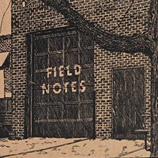 field notes chicago headquarters