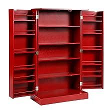 Adjustable Shelf