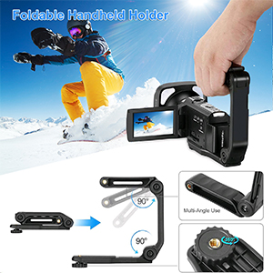 Video Camera Camcorder