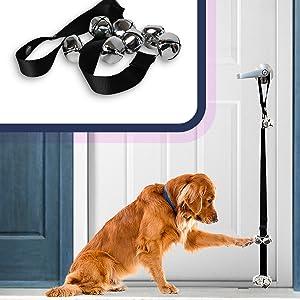 Potty Training Door Bells