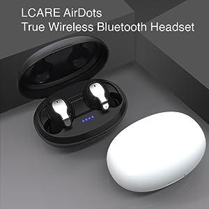 LCARE AirDots TWS Voice Assistant