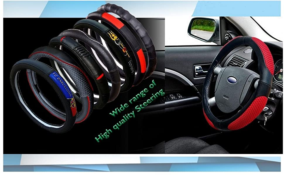 steering cover knob