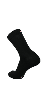 Cotton Dress Socks