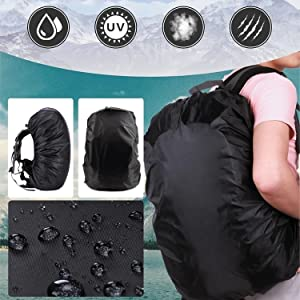 rain cover bags , bag with rain cover , raincover , dust cover , bags below 500 , best bag