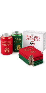 Christmas Coolers