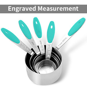 measuring cups and spoons set measuring cup measuring spoons
