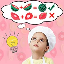 Ideal educative toys for early childhood development