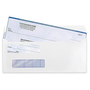 number 8 envelopes